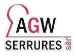 AGW SERRURES Sàrl