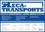 MECA-TRANSPORTS SARL