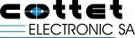 COTTET ELECTRONIC S.A.